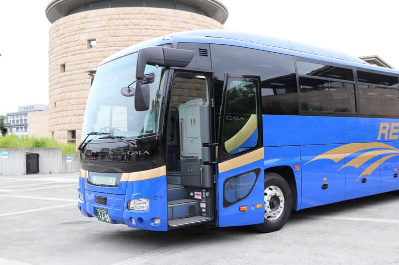 いすず ガーラ 大型貸切バス