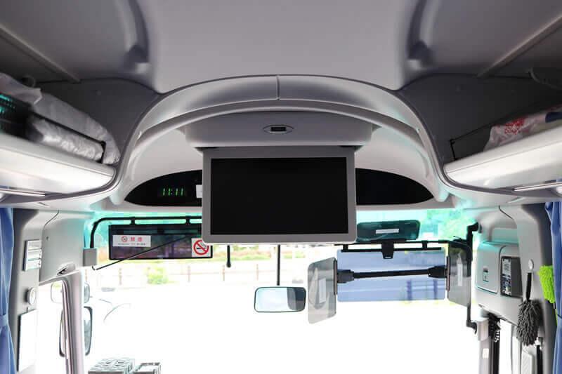 いすずガーラ 大型貸切バス